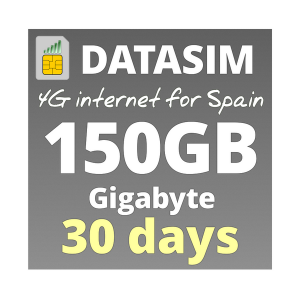 4Gsim es - Prepaid SIM CARDs, Internet Connection in Spain