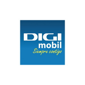 DIGI mobil sim Top-up