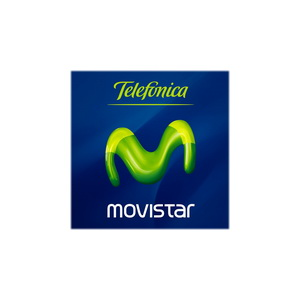 Movistar sim Top-up