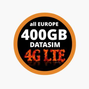 400GB Internet